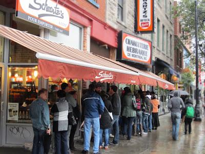 Schwartz's, Montreal