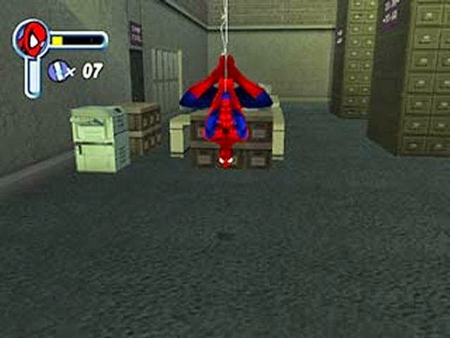 Download spiderman 1 setup
