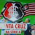 Santa Cruz garante acesso à Séria A do Brasileirão 2016 com uma rodada de antecipação