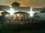 Masjid,Kediri