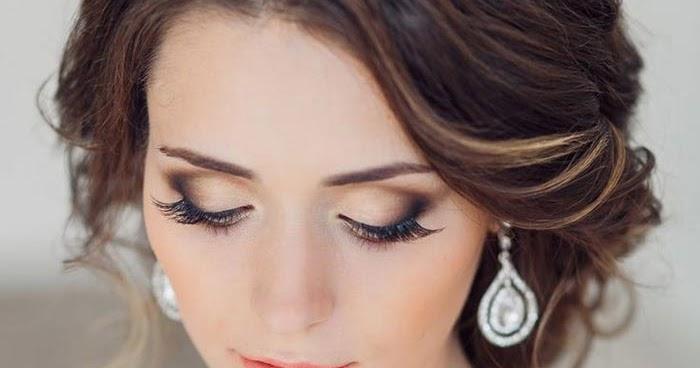 Resultado de imagem para maquiagem para noiva neutra