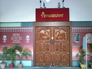 Annalakshmi Central Square