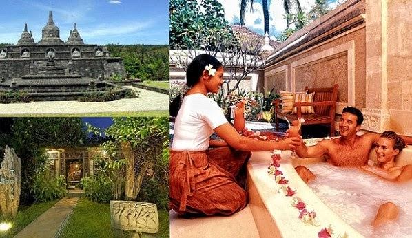 Bali Tour 10 Days 9 Nights
