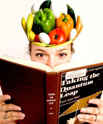 مفتاح غذائي كتاب