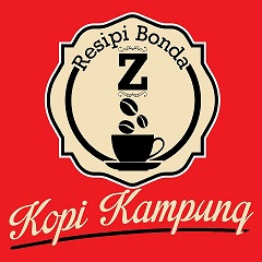 Kopi Kampung - Resipi Bonda Z