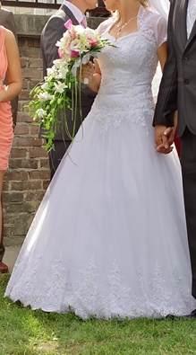 Suknie ślubne Vestido Suknia ślubna Księżniczka