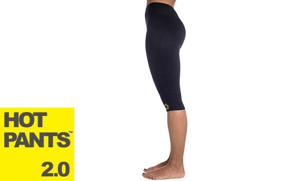Zaggora HotPants 2.0 fitness pants