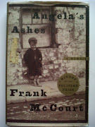 ANGELA'S ASHES, FRANK MC COURT