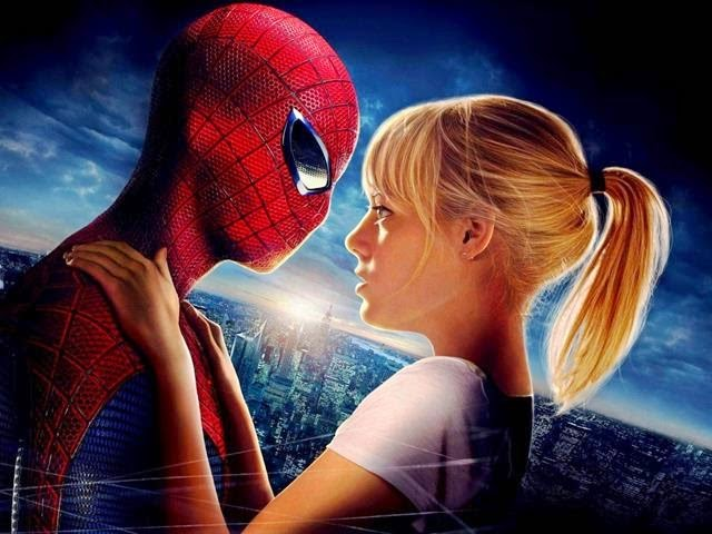 Thanks For Visiting This Blog And Youre Reading An Article About New Wallpapers The Amazing Spider Man 2 In HD 2014 Wait Next Post