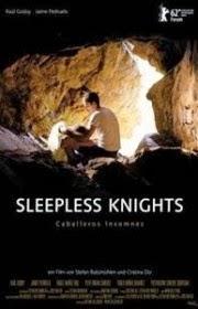 Ver Sleepless Knights Online Gratis Pelicula Completa