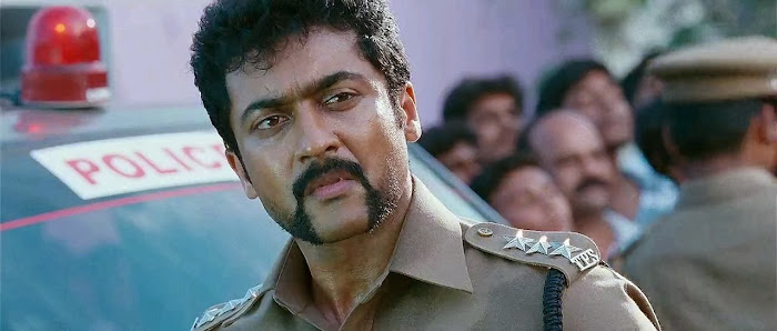 Screen Shot Of Hollywood Movie Singam 2 (2013) In Hindi Telugu Full Movie Free Download And Watch Online at worldfree4u.com