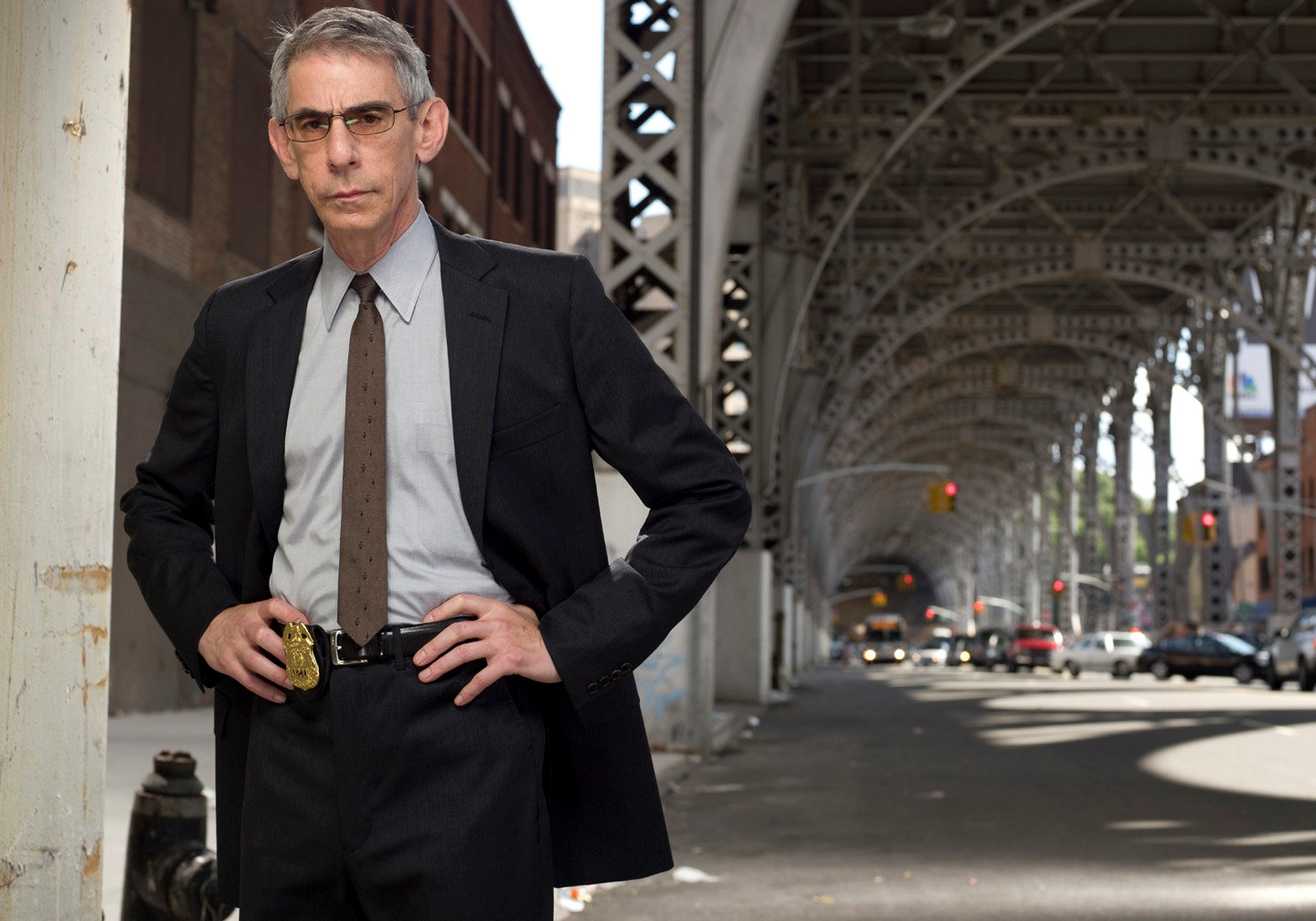 Richard Belzer Wallpapers Law Order Special Victims Unit Season Pictured Christopher