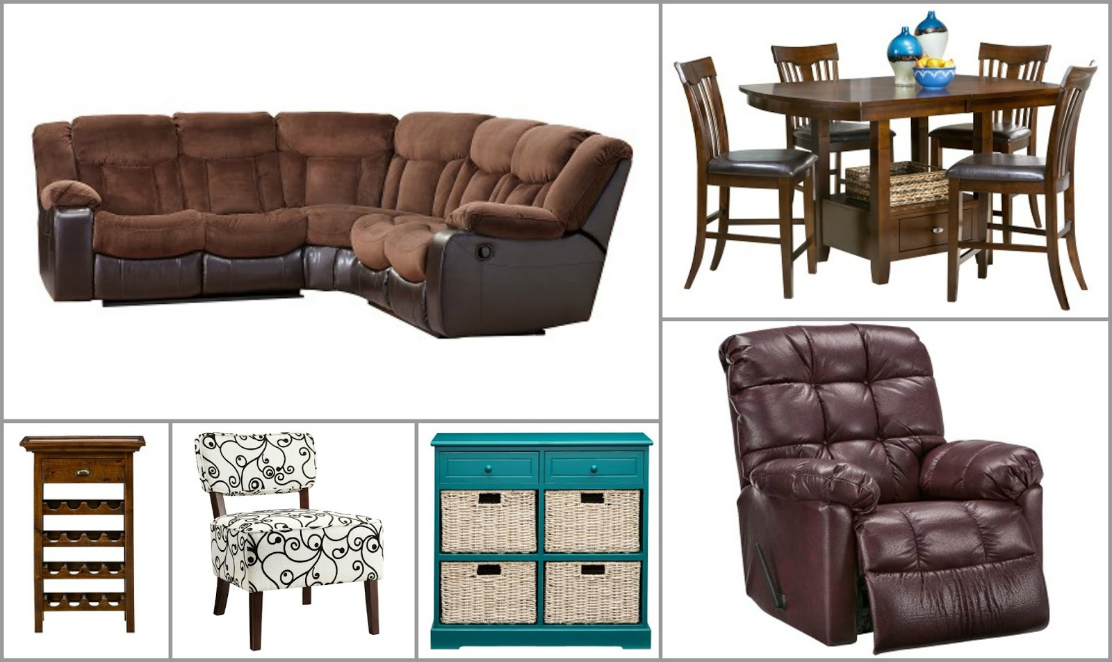 ... On The Different Types Of Furniture That We Have To Offer. You Are Sure  To Find Something That Fits Your Style Perfectly For Every Room In Your  House.