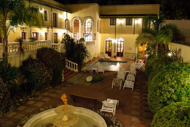 Hotel charmoso em Colonia do Sacramento