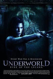 Ver online:Inframundo 3: La Rebelion De Los Licantropos (Underworld: Rise of the Lycans) 2009