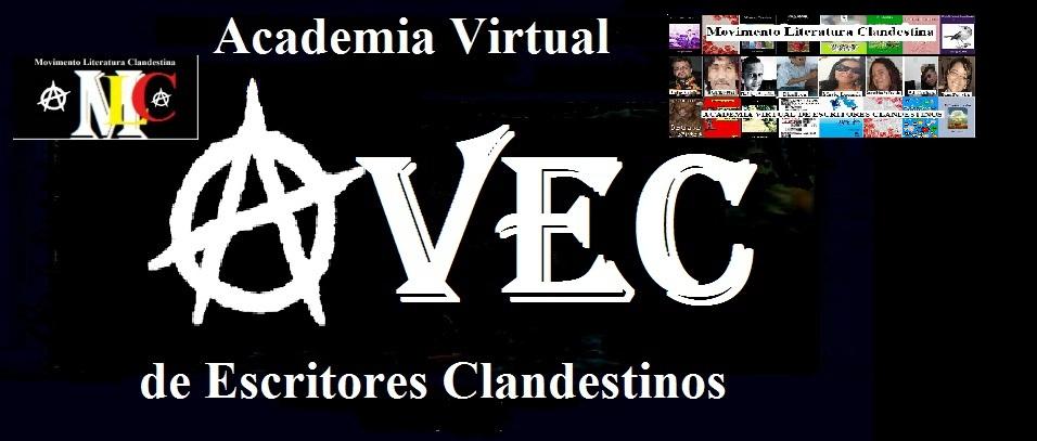 Academia Virtual de Escritores Clandestinos