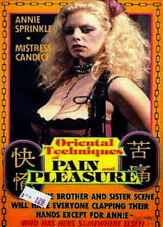 Oriental Techniques in Pain and Pleasure 1983