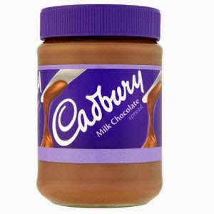 Amazon: Buy Cadbury Chocolate Spread Smooth Spread 400g at Rs.442
