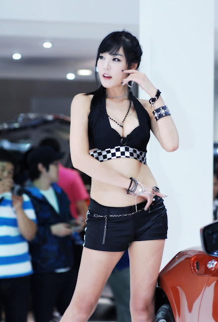 7 Yook Ji Hye - BIMOS 2012-very cute asian girl-girlcute4u.blogspot.com
