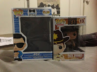 Funko Pop! Psy Falso