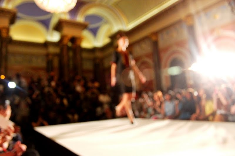 London Africa Fashion Week