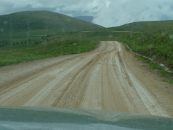 Slippery Clay Road