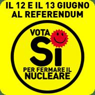 Comitato Vota SI per fermare il Nucleare