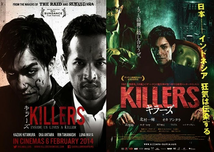 Film Killers Film Indonesia