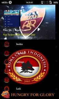 Kumpulan BBM MOD Tema Sepakbola V2.10.0.31 APK Terbaru