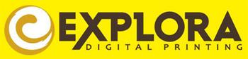 Lowongan Kerja Operator Komputer Grafis, Customer Service dan Account Manager di Explora Digital Printing – Yogyakarta