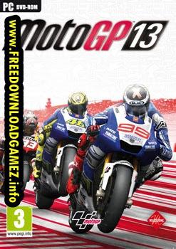 Motogp 13 Jeux PC