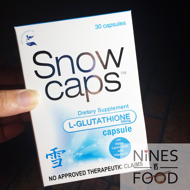 Nines vs. Food - Snow Caps Review-2.jpg