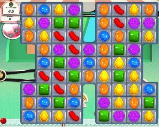 Play Candy Crush Saga Game