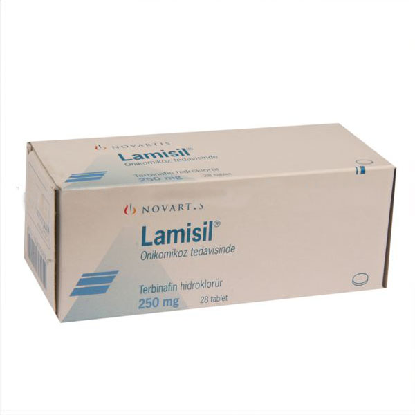 Lamisil Tablets Cost
