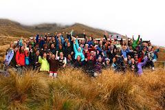 Tongariro 2012