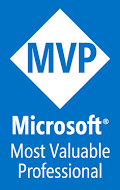 Most Valuable Professional - Award.