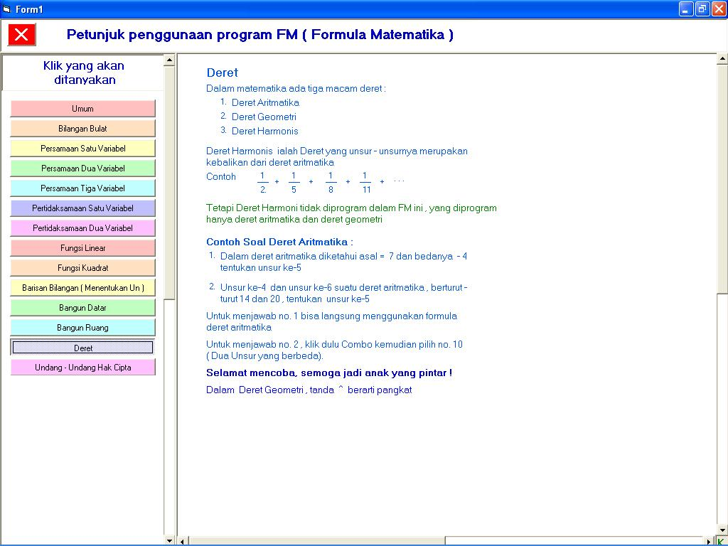 Software Edukasi