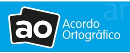 Conversor Acordo Ortográfico