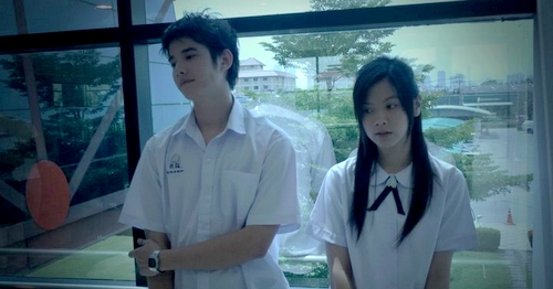 Foto Foto First Love Thailand | Short News Poster