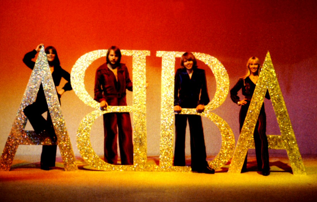 abbafanatic  abba in sweden with molly meldrum