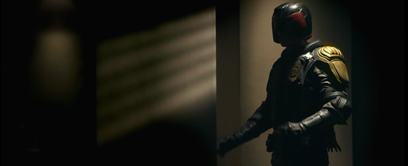 Karl Urban - Dredd - Part One - Snapikk.com