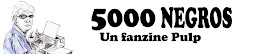 5000 Negros Fanzine