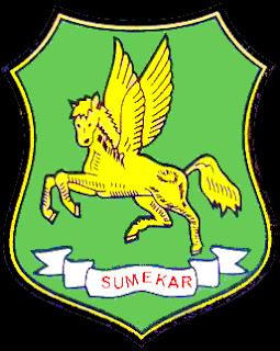 Lambang Kabupaten Sumenep