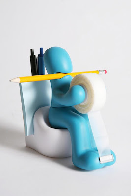 Unusual Pen Holders and Unique Pencil Holders (15) 1