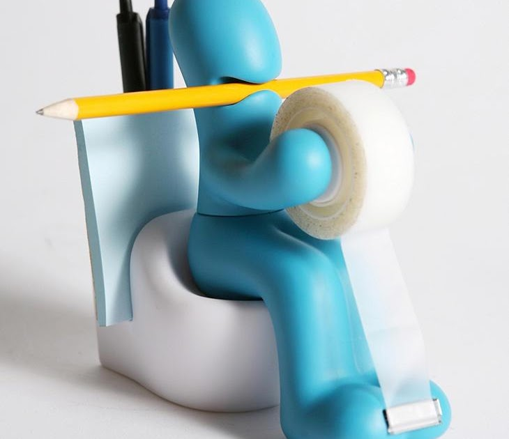 15 Unusual Pen Holders And Unique Pencil Holders Part 2