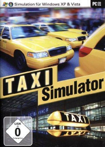 New York City Taxi Simulator-0×0815 [PC]