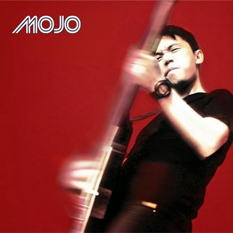 MOJO - Dark Clouds MP3