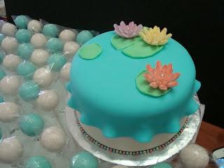 Bliss Hawai I Cake Pops Amp Truffles Llc 50th Birthday