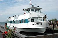 Fair Harbor Ferry To Fire Island