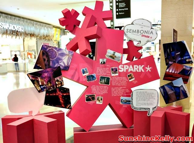 Sembonia by Spark, handbag, Sembonia, Spark, women stuff,